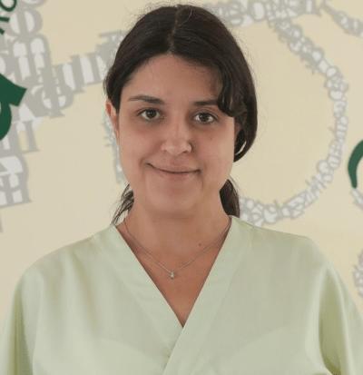 д-р Марина Михова,