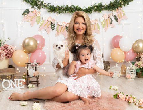 Певицата Йоанна Драгнева: Пълното спокойствие идва с Пренатест, пълното щастие – с раждането!